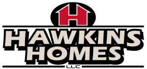 Built by Hawkins Homes LLC