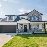 Beachaven Bungalow (Craftsman) by Hawkins Homes | The Vaughn Team Real Estate | Clarksville, TN