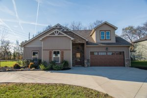Gateway by Hawkins Homes   The Vaughn Team Real Estate   Clarksville, TN