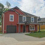 Hendrix by Hawkins Homes   The Vaughn Team Real Estate   Clarksville, TN