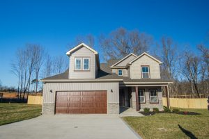 Old Glory by Hawkins Homes   The Vaughn Team Real Estate   Clarksville, TN