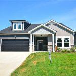 Old McGregor (Craftsman) by Hawkins Homes | The Vaughn Team Real Estate | Clarksville, TN
