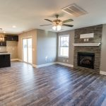Federal by Hawkins Homes | The Vaughn Team Real Estate | Clarksville, TN