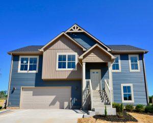 Airborne by Hawkins Homes | The Vaughn Team Real Estate | Clarksville, TN