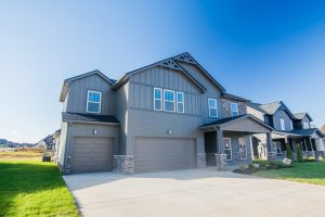 The Southern by Hawkins Homes | The Vaughn Team Real Estate | Clarksville, TN
